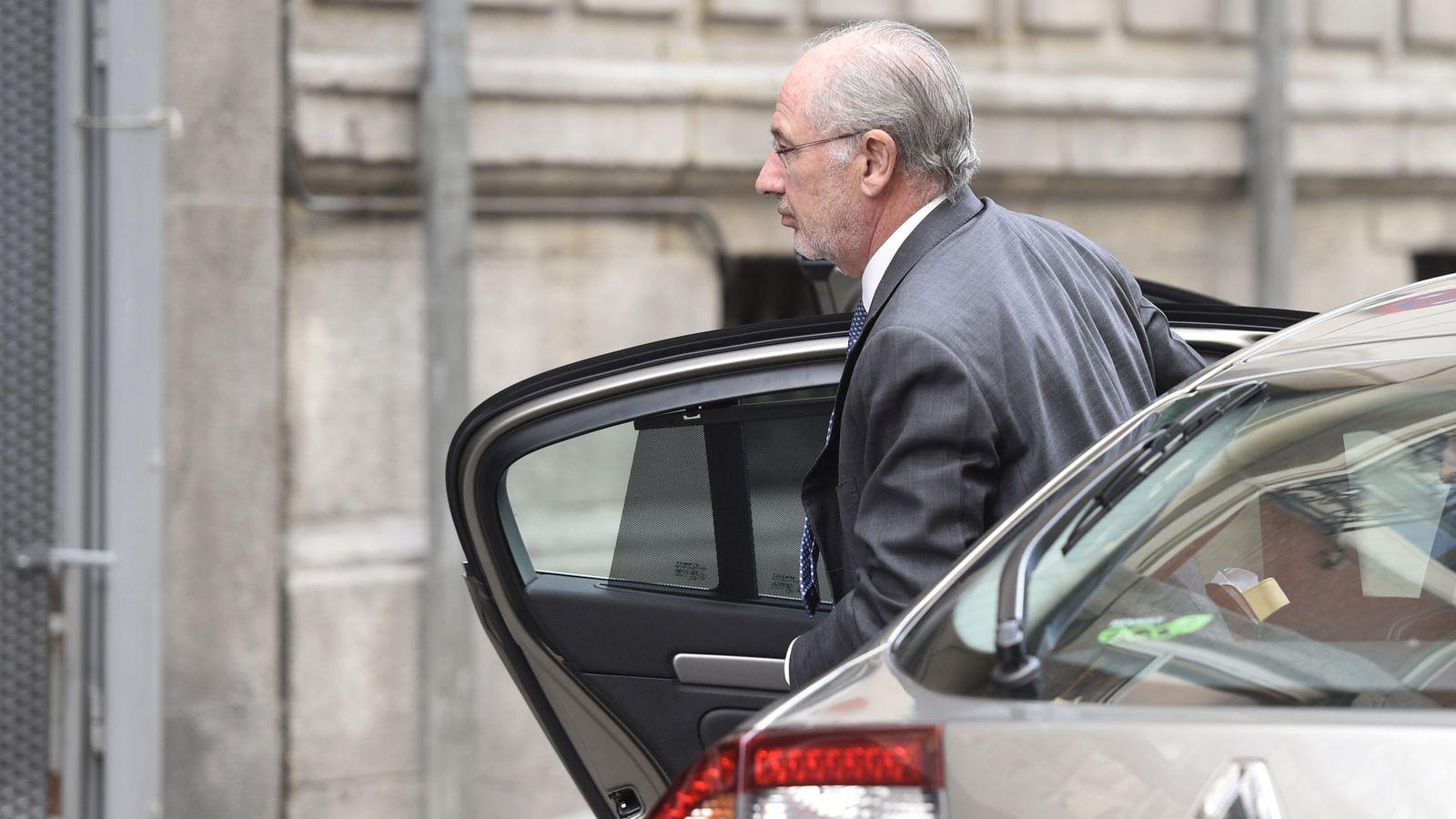 Noticias de bankia rato vuelve a los juzgados de for Bankia oficina internet entrar directo