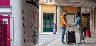 Post de Detenido un hombre por una agresión sexual en la estación de autobuses de Logroño