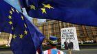May evita in extremis que el Parlamento tenga el control sobre el Brexit... por ahora