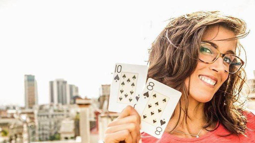 Foto: En la vida, como en el póker, hay que llevar la iniciativa.