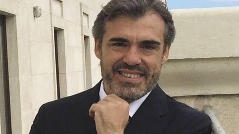 Natixis prescinde de su CEO para España, el financiero Carlos Perelló