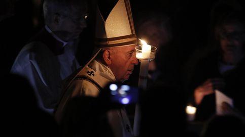 Vigilia Pascual con el Papa, en directo: sigue este sábado de Semana Santa la resurrección de Jesús