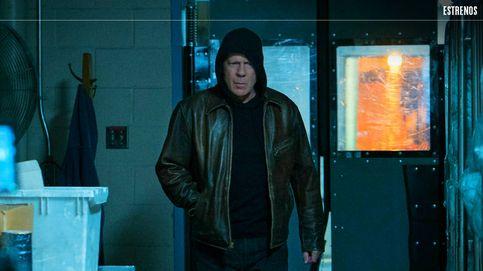 'El justiciero': Bruce Willis reparte estopa y se lía a tiros... otra vez