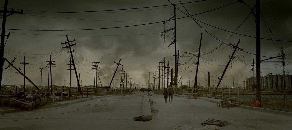 Foto: Fotograma de la película 'La carretera', basada en la novela de Cormac McCarthy.