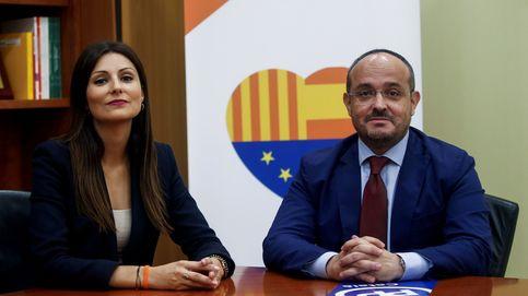 Cs y PP se inclinan por un candidato de consenso en Cataluña sin Lorena Roldán
