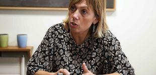 Post de Dimite la líder de EH Bildu en Vitoria, Miren Larrion, investigada por la Ertzaintza