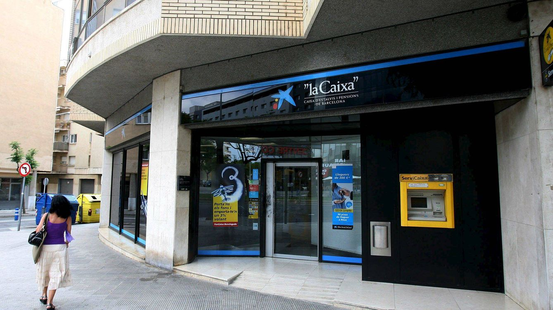 Tengo el dinero en un banco catalán, ¿qué me puede pasar?