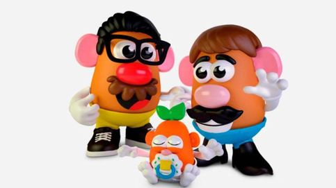 El Señor Patata cambia su identidad: Hasbro crea un juguete de género neutro
