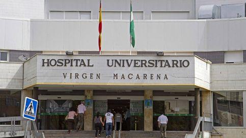 Muere un bebé de siete meses en Sevilla por los presuntos malos tratos de sus padres
