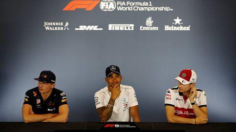 Debo ganar y después enterraré a mi padre. La diferencia entre Leclerc y Verstappen
