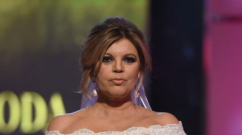Terelu Campos deja su compromiso con José Valenciano en el aire