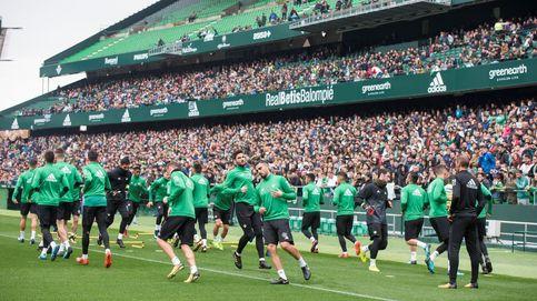 Al menos 24 detenidos por una pelea de ultras de Sevilla y Betis