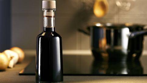 ¿Qué te dan cuando compras vinagre de Módena en el súper?