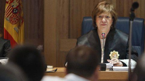 Quién es Ángela Murillo, la jueza que no debió volver a juzgar a Otegi