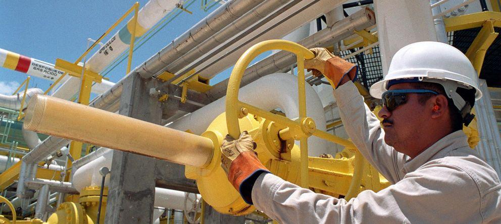 Foto: ¿A quién beneficia y perjudica el desplome del petróleo?