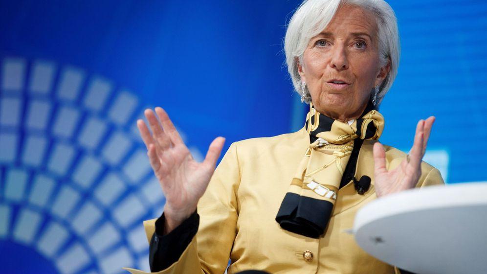 Resultado de imagen para FMI REBAJA PREVISIÓN CRECIMIENTO MUNDIAL PARA 2018 Y 2019 POR TENSIONES COMERCIALES