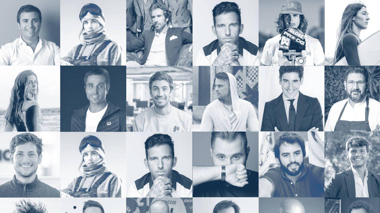 Una cita con el éxito: 22 líderes influyentes desvelan cómo llegaron a la cima