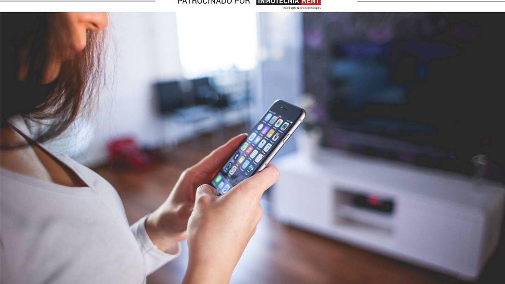 ¿Adiós al 'cara a cara'? El 74,6% de los españoles ya busca casa por internet