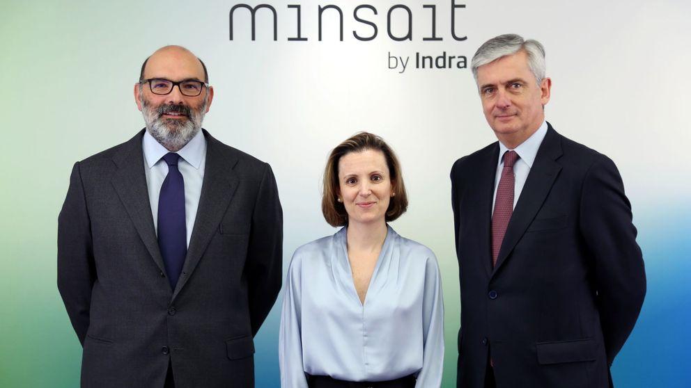 Indra lanza Minsait para afrontar los retos de la transformación digital