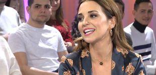 Post de Paula Echevarría se estrena en 2019 con un look que puedes conseguir rebajado