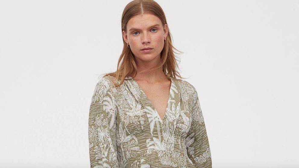 Tu verano más glamuroso está a un vestido de H&M de distancia, fíchalo a tiempo