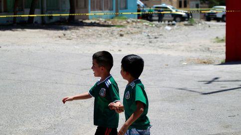Ciudad Juárez: las heridas de los hijos de la guerra que ensangrentó México
