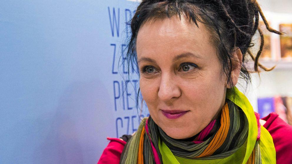 Olga Tokarczuk: los libros esenciales de la Premio Nobel de Literatura