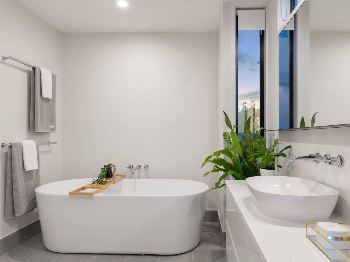 Foto: Ventajas e inconvenientes de tener bañera en el cuarto de baño. ( Steven Ungermann para Unsplash)