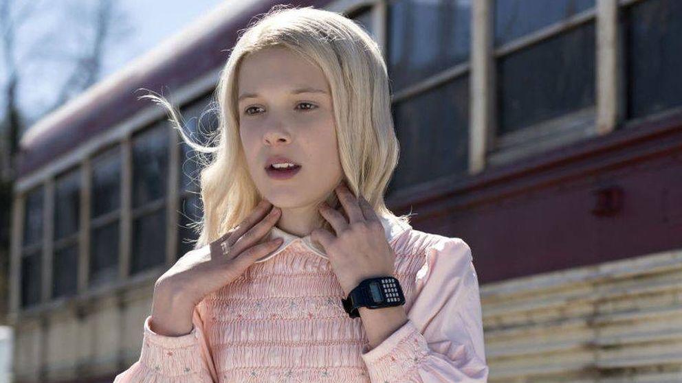 Millie Bobby Brown, en la lista de las mujeres más sexy, ¡pero es una niña!