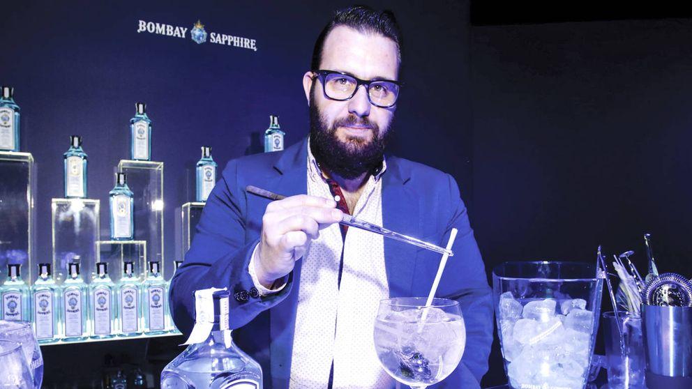 Homenaje al gin tonic