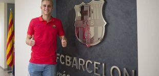 Post de El Barcelona hace oficial el fichaje de Cillessen y la venta de Bravo al City