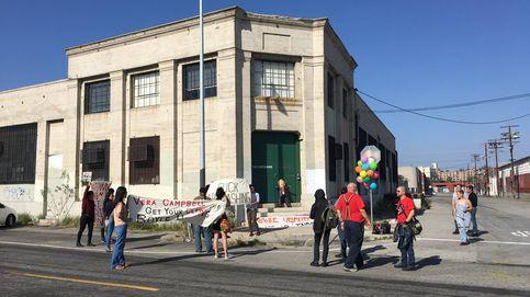 Cómo echar a los 'hipsters' de tu barrio: la lucha de guerrillas vecinales en Los Ángeles