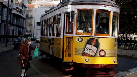 Portugal estudia vacunar primero a los enfermos graves de entre 50 y 75 años