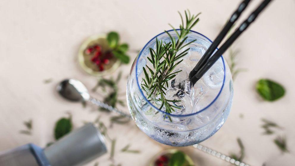 Cómo preparar un gin-tonic correctamente (sueles hacerlo mal)