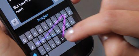 Foto: Swiftkey 4, el mejor teclado virtual del mundo