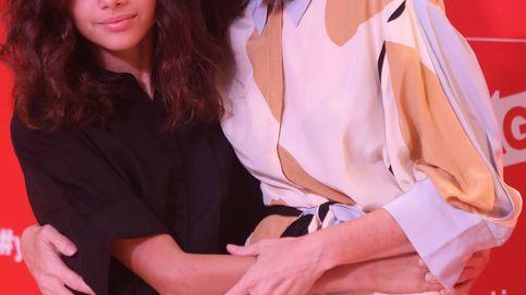 Ava Salazar, tras los pasos de Paz Vega, brilla en el Festival de Málaga con su primer filme