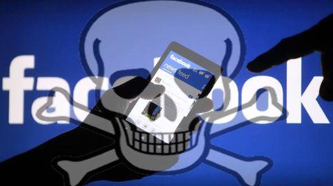 Cuidado con tu Facebook: un nuevo virus se propaga por esta red robándote tu cuenta