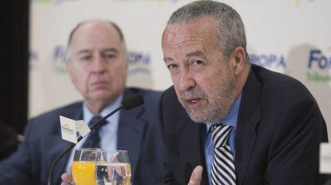 Los sucesores del 'brujo' Arriola en el PP: Narciso Michavila, Hispán y Rafael Rubio