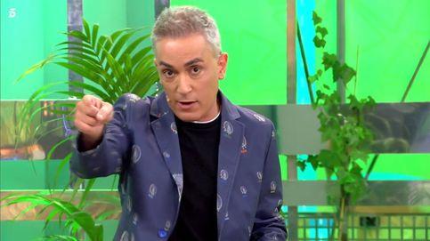 Kiko Hernández destroza a Isa Pantoja en 'Sálvame' destapando todas sus mentiras