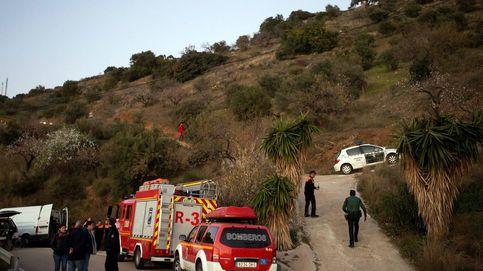 Así son las tres técnicas planteadas para rescatar al niño que cayó en el pozo de Málaga