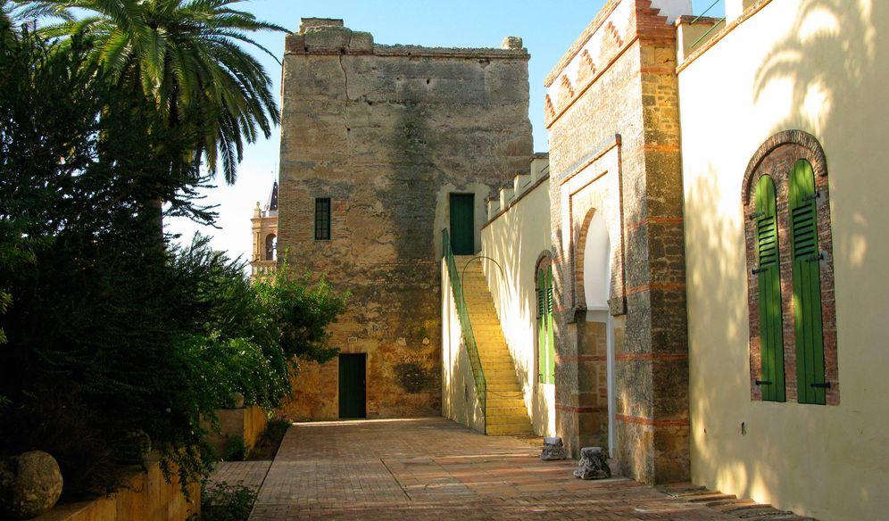 Foto: El castillo de Mairena del Alcor, imprescindible. (Cortesía Andalucía Destino de Cine)