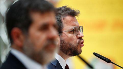 Aragonès trabaja ya su investidura entre dudas sobre el comité por la independencia