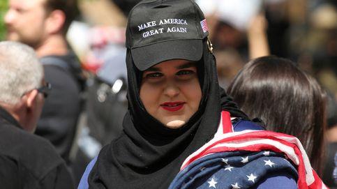 Protestas contra la Sharia en Estados Unidos