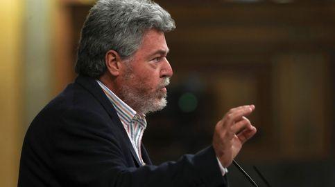 Uralde creará un partido verde dentro de UP para disputarle el voto ecologista a Errejón