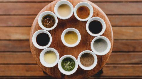 Si las verduras te parecen aburridas, alégralas con estas salsas saludables