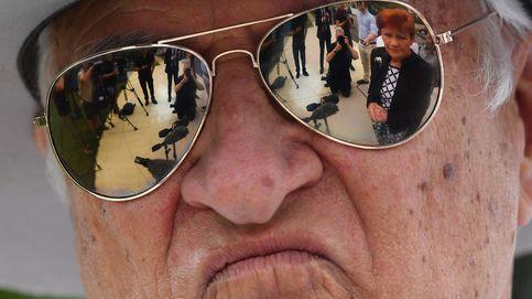 Rueda de prensa de la senadora Pauline Hanson