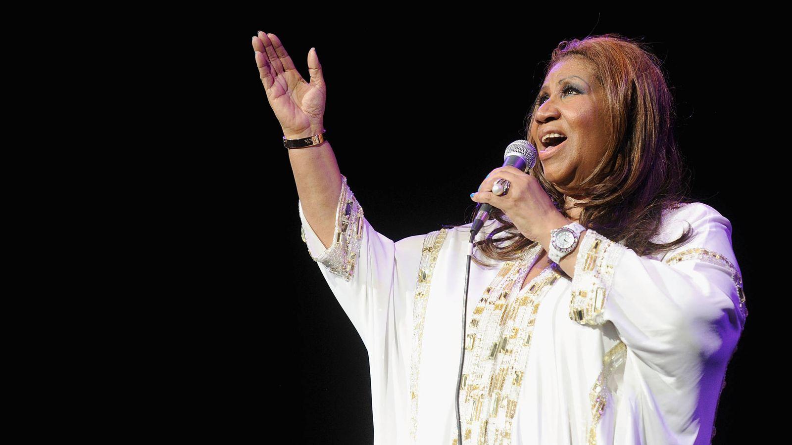 Música Muere Aretha Franklin Esto Es Lo Que Aprendimos Del