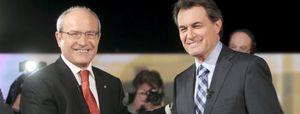 La Junta Electoral Central prohíbe definitivamente el careo entre Mas y Montilla