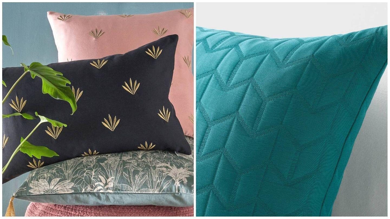 Atenta a estas nuevas tendencias decorativas de La Redoute e Ikea. (Cortesía)