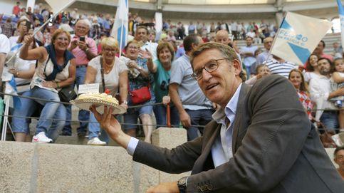 Feijóo se niega a un 'debate encerrona' en TVE y quiere un 'solo sparring'
